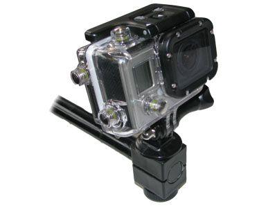 Perche dépliable 6m pour GoPro
