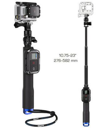 Perche SP Remote Pole 58 cm pour GoPro