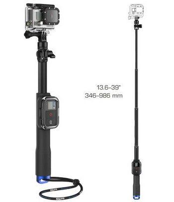 Perche SP Remote Pole 98 cm pour GoPro