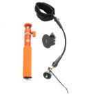 Perche Xsories U-Shot + Wrist Cord Cam pour GoPro