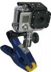 Pince de fixation pour caméra GoPro