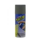 Aérosol Plasti Dip 400 ml - version grise