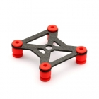 Platine Anti-vibration pour Racer EC250 250-008 parts pièces