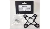 Platine de fixation haute pour Zenmuse H3-3D
