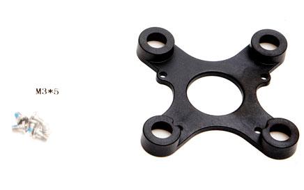 Platine supérieure pour H4-3D