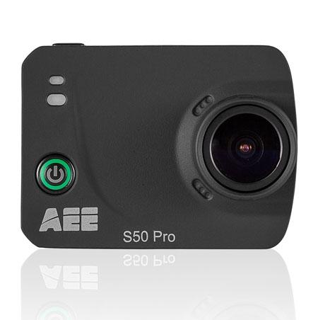 Plus compacte et plus légère que les précédentes versions, la S50 PRO peut se fixer partout