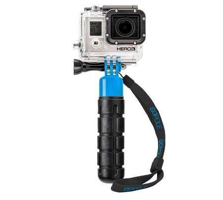 Poignée GoPole Grenade Grip 2.0  pour GoPro