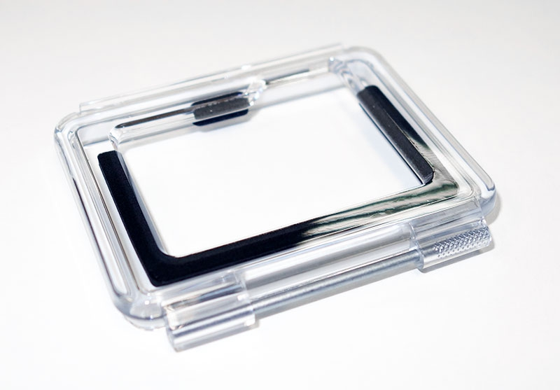 Portes ajourée caisson Hero4 - Sans emballage