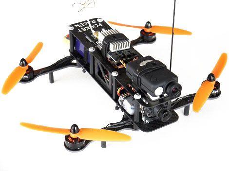 Racer Porket 240 ARF