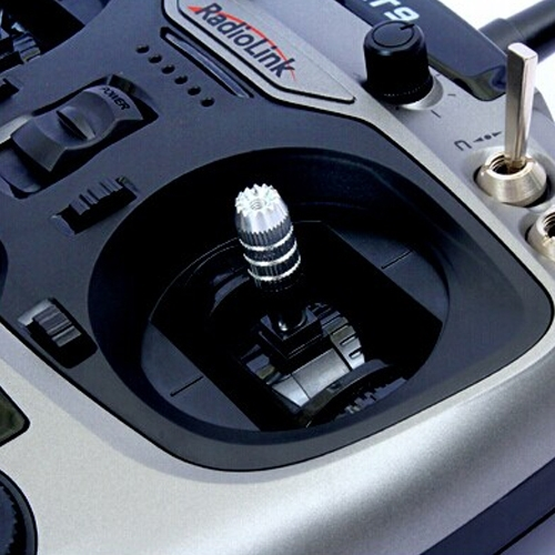 radio at9 joystick image 175111 grande