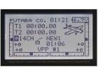 Radio Futaba 14SG 2.4GHz + 1 Récepteur R-7008SB