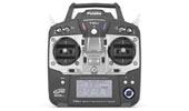 Radio Futaba T10J 2.4GHz + R�cepteur R3008SB