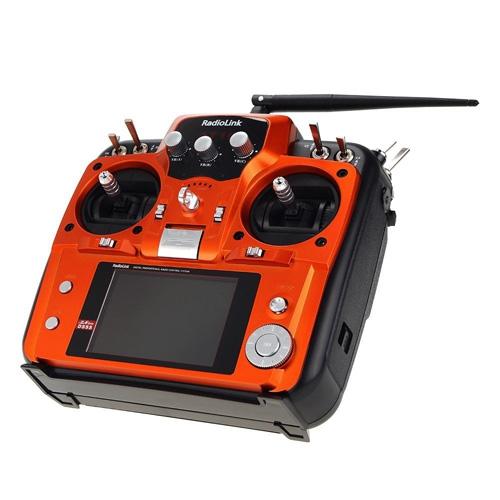 Radio Radiolink AT10 10 voies + R10D + PRM-01