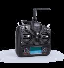 Radiocommande Devo 7  du drone racer Walkera F210 3D RTF
