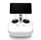 Radiocommande pour DJI Phantom 4 Pro+ (Plus) avec écran Cyrstalsky 5 pouces - vue de face