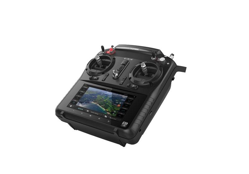 Radiocommande Yuneec ST12 avec retour vidéo et informations télémétriques
