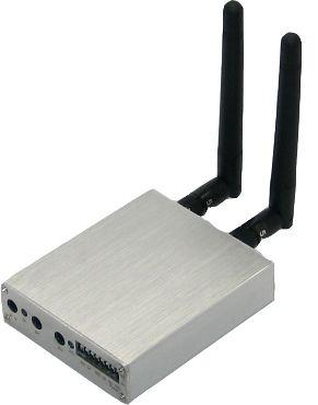 Récepteur diversifié 2 canaux 5,8 GHz