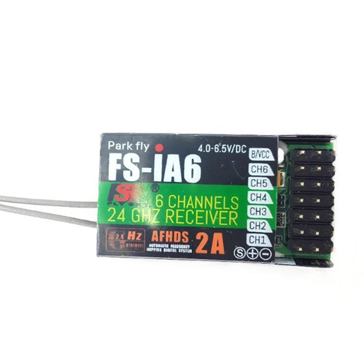 Récepteur FS iA6