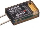 Récepteur Futaba 7 voies R617FS FASST 2.4Ghz