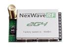 Récepteur NexWave 2,4GHz pour lunettes Dominator