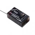 Ce récepteur est le compagnon idéal de la radiocommande AT9.