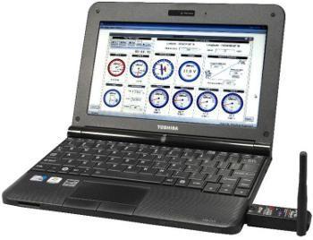 Récepteur USB HTS-Navi pour télémétrie Hitec
