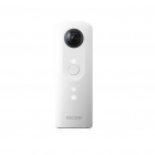 RICOH THETA SC - version blanche