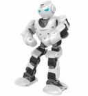 Robot humanoïde Alpha 1S en position danse - vue de face