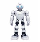 Robot humanoïde Alpha 1S debout - vue de face