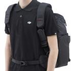 Sangles et ceinture abdominale du sac à dos