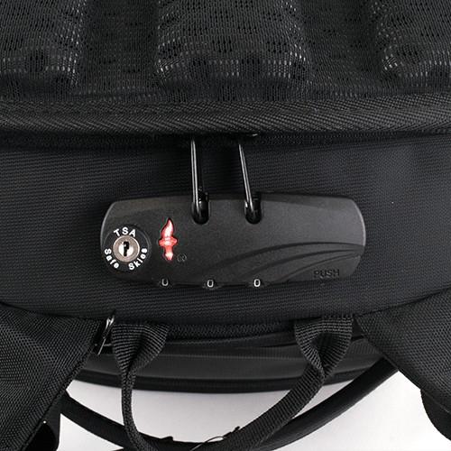 Système de sécurité du sac à dos Drone Trekker - PolarPro