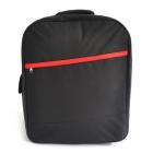 Le sac à dos Kimura permet d'accueillir le Typhoon H ainsi que tous ses accessoires