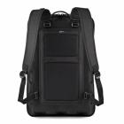 Ce sac dispose de bretelles amovibles très pratiques selon vos conditions de voyage.