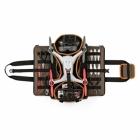 Ce sac conviendra quasiment à tous les drones de petites et de moyenne taille : du racer 250 au Phantom en passant par le Blade 350.