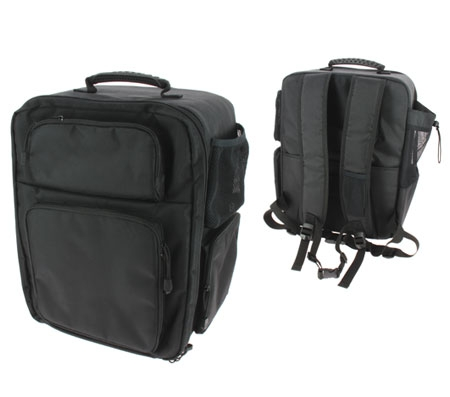sac dos transport pour dji phantom 3. Black Bedroom Furniture Sets. Home Design Ideas