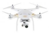 Drone de remplacement Phantom 3 4K (sans radio)