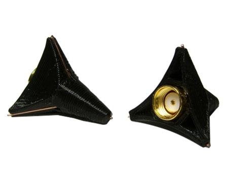 Set d\'antennes FL 5,8GHz Terrybuild - RP-SMA