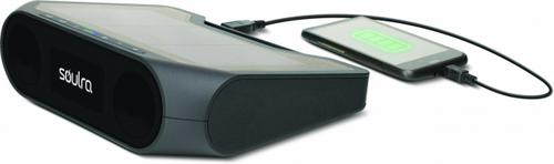 Enceinte Bluetooth Rukus Xtreme - Soulra