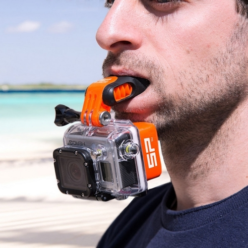 Mouth Mount - SP Gadgets