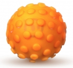 Sphero Nubby - couleur orange