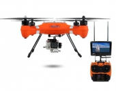 Splash Drone AUTO+ SwellPro - V2