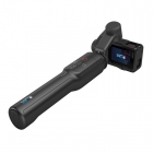Stabilisateur GoPro Karma Grip et caméra GoPro Hero5 Black - vue de dos