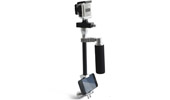 Stabilisateur vid�o G-Steady pour GoPro