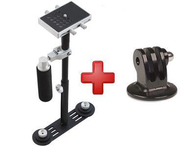 Stabilisateur vidéo Motion Mini pour GoPro