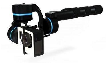 SteadyCam Feiyu Tech G3 Ultra pour GoPro