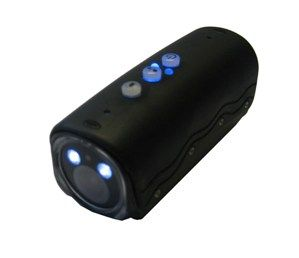 studioMINI 1080p 32Go + fixation pour arme