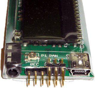 """Suiveur d\'antenne \""""Antenne tracker\"""" de ImmersionRC"""