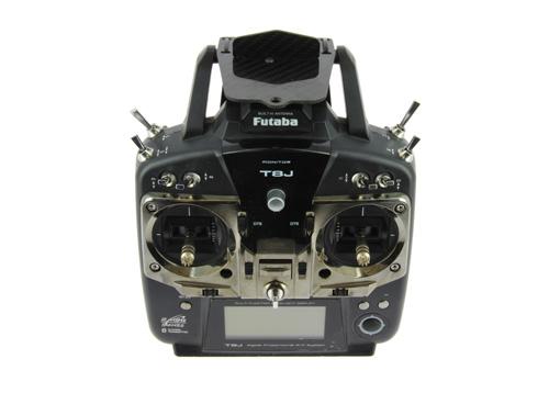support écran pour radiocommande Futaba sans rotule