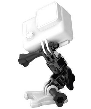 Swivel Arm Mount pour GoPro - Sp Gadget