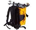 Syst�me sac � dos pour Outdoor Case type 40